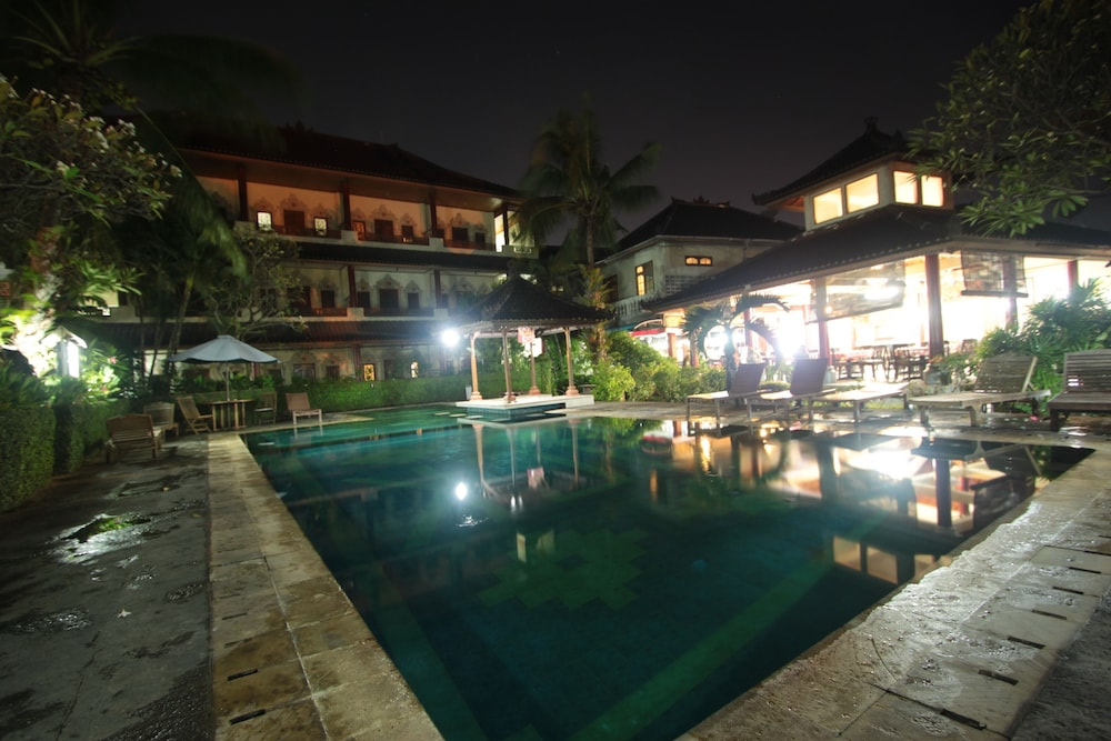 Sports Facility, Bakung Sari Resort and Spa