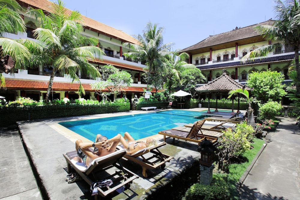 Featured Image, Bakung Sari Resort and Spa