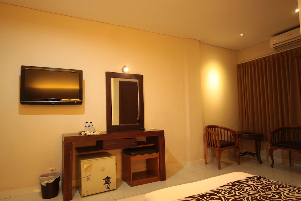 Room, Bakung Sari Resort and Spa