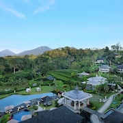 Saranam Resort and Spa
