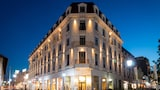 Europa Royale Bucharest - Bucharest Hotels