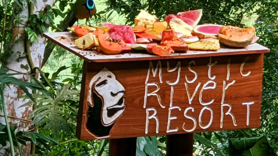 Mystic River Resort
