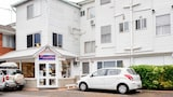 Blue Mountains Heritage Motel - Katoomba Hotels