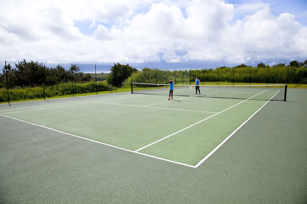 Tennis Court, Sands Resort Hotel & Spa