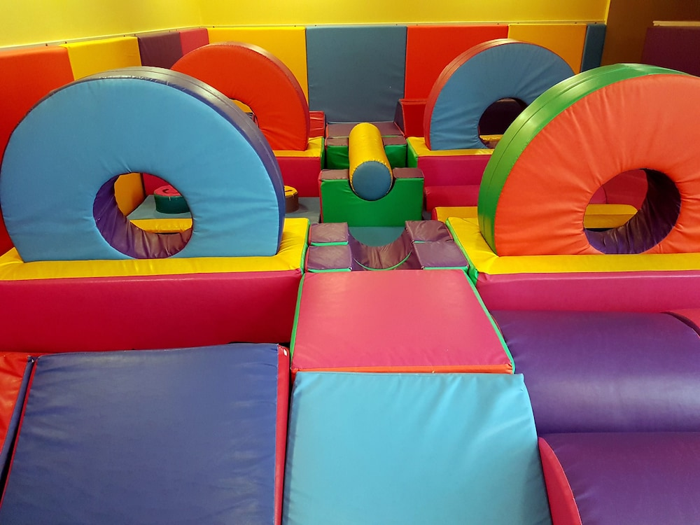 Children's Play Area - Indoor, Sands Resort Hotel & Spa