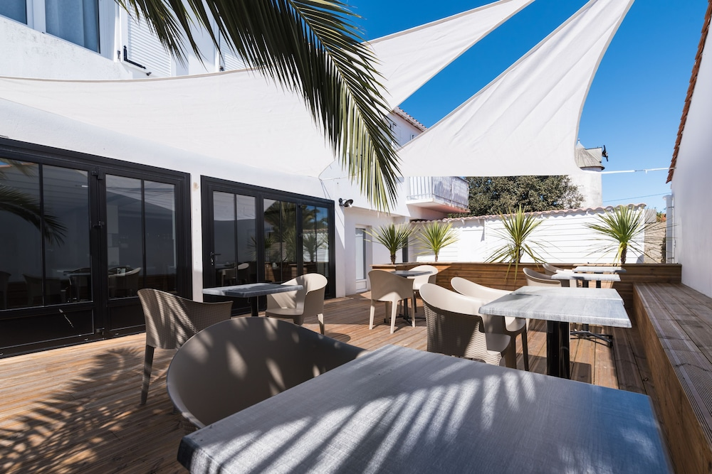 Hotels Noirmoutiers En L Ile
