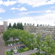 Htel Serviced Apartments Amsterdam Amstelveen