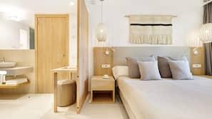 1 camera, una cassaforte in camera, ferro/asse da stiro, Wi-Fi gratuito