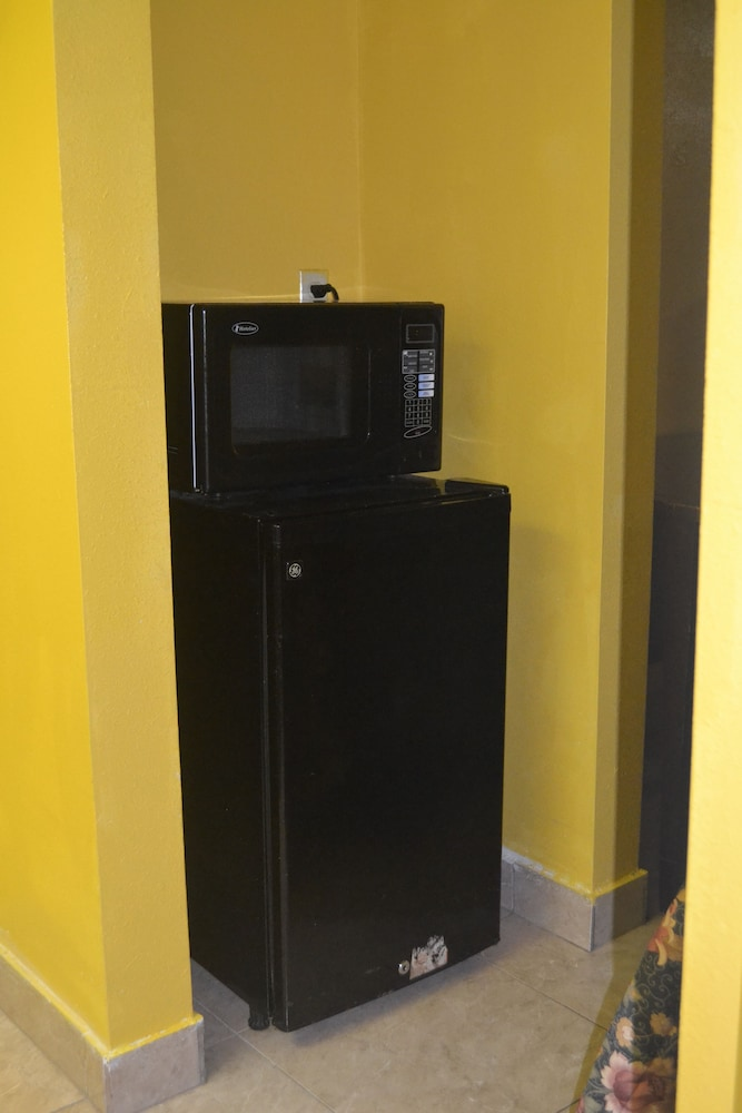 Mini-Refrigerator, Great Value Inn - Extended Stay