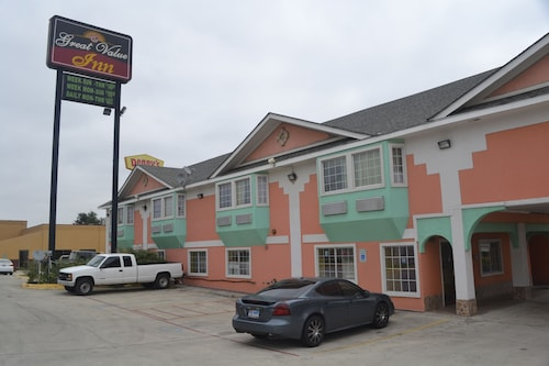 Great Value Inn - Extended Stay