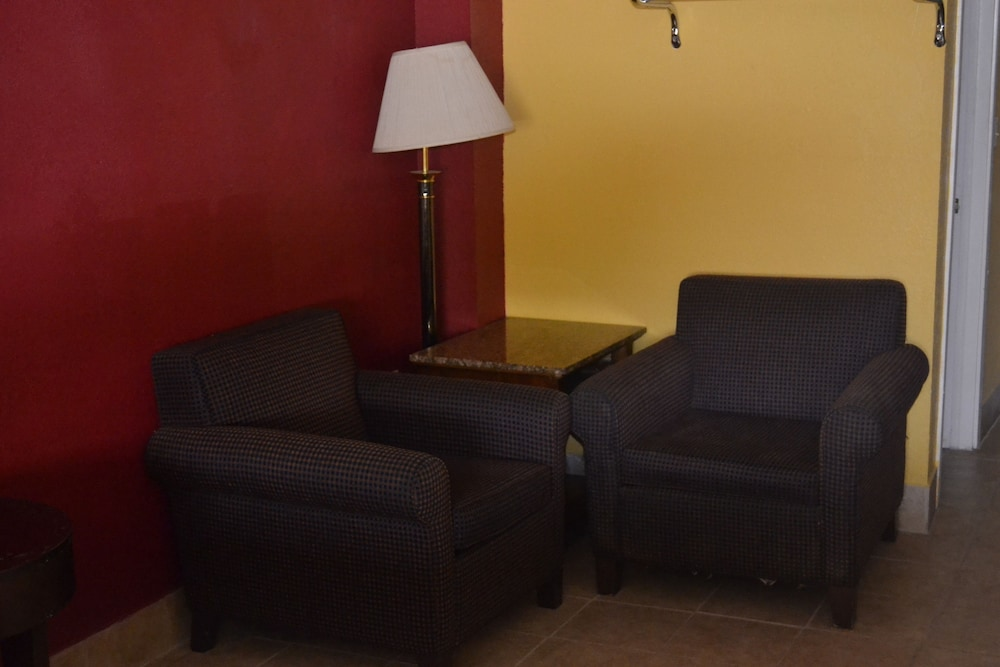 Living Area, Great Value Inn - Extended Stay
