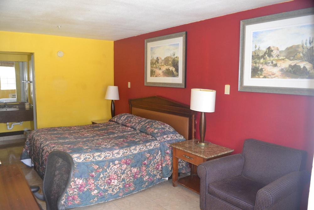 Room, Great Value Inn - Extended Stay