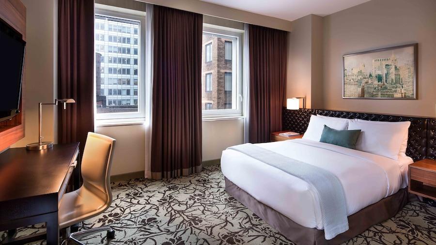紐約 45 街卡薩酒店
