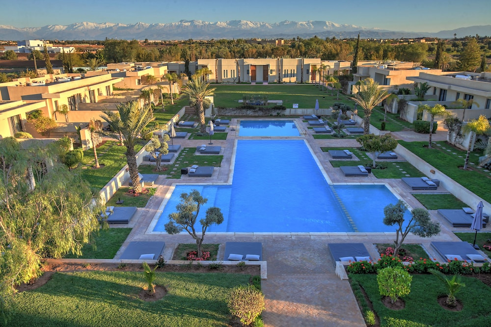 Sirayane boutique hotel and spa marrakech morocco expedia for Sirayane boutique hotel
