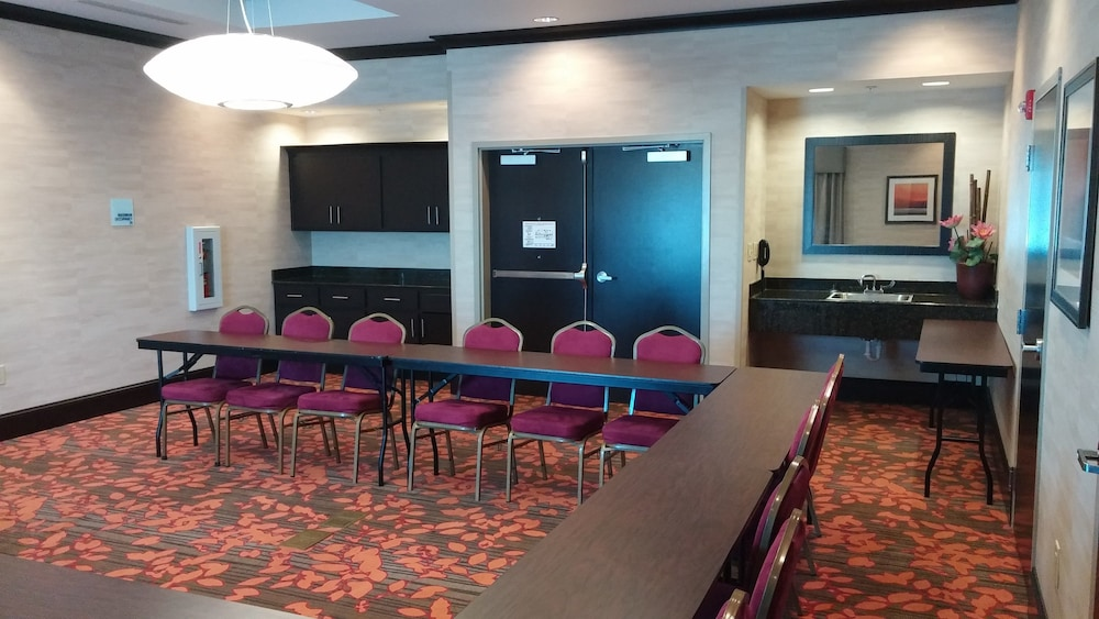 Meeting Facility, Holiday Inn Express Augusta North, an IHG Hotel