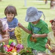 Lastenohjelmaa