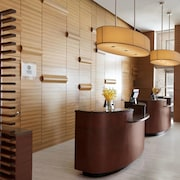 Concierge Desk