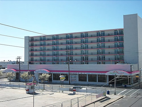 Beach Terrace Motor Inn