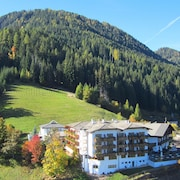 Ganischgerhof - Mountain Resort & Spa