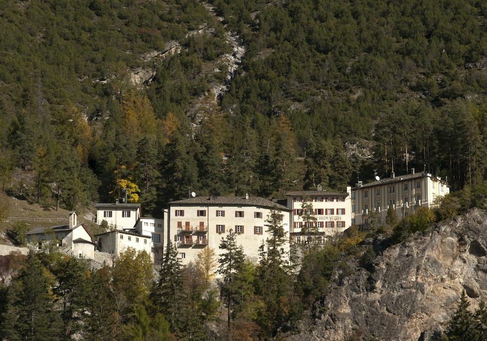 Qc terme hotel bagni vecchi room prices deals