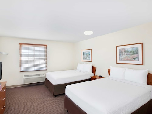 Check Expedia for Availability of WoodSpring Suites Abilene