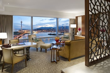 マカオでウォシュレット付きのホテル 快適に過ごしたいです