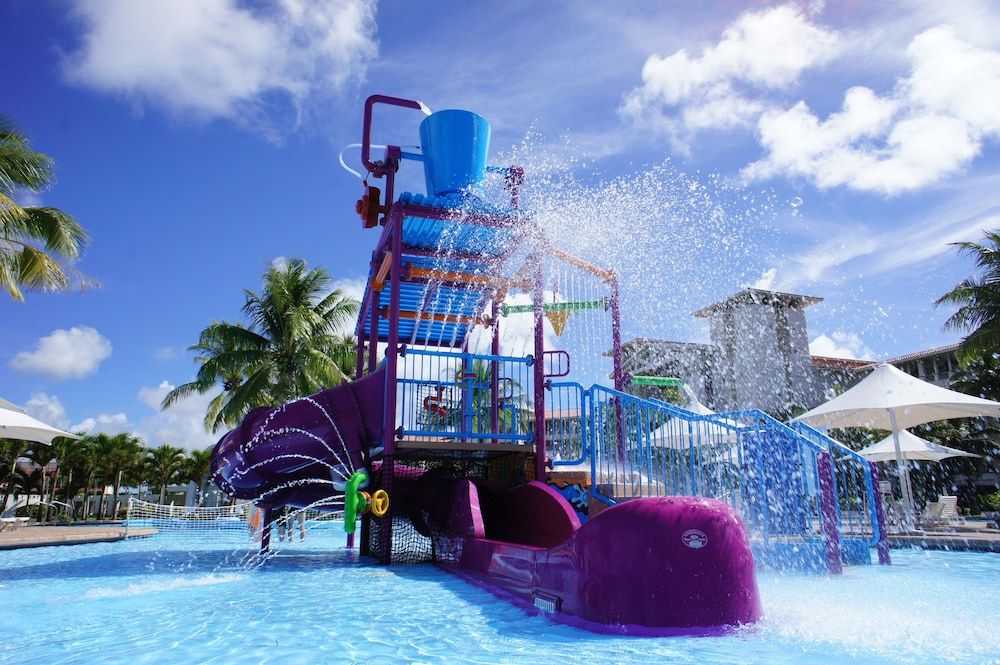 Water Park, Leopalace Resort Guam