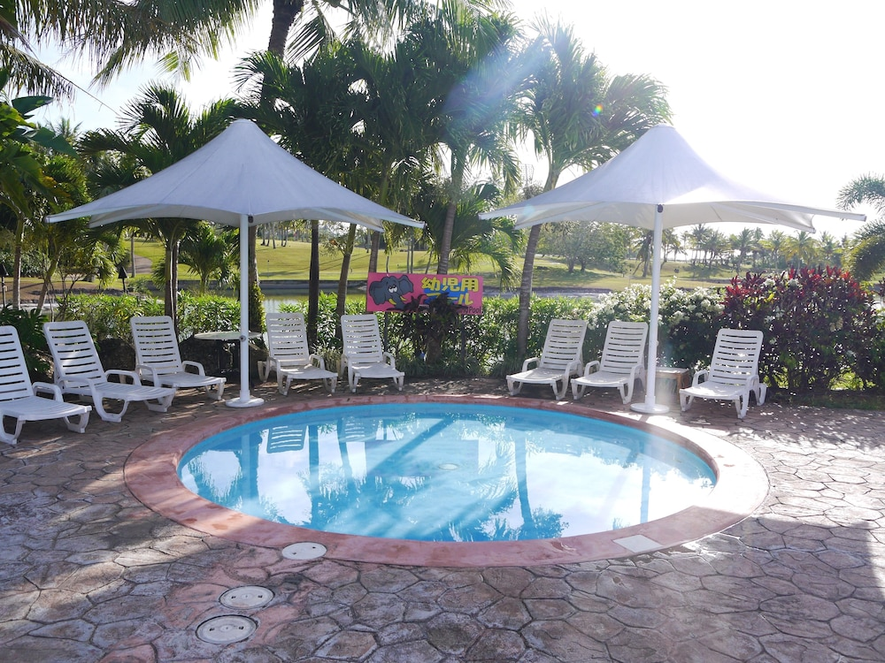 Children's Pool, Leopalace Resort Guam