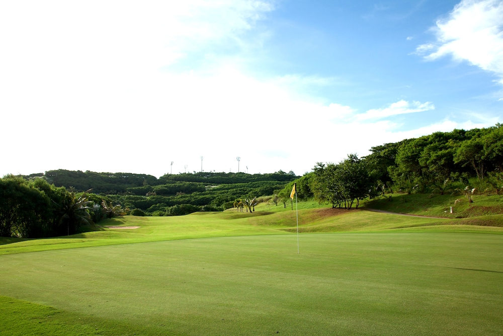 Golf, Leopalace Resort Guam