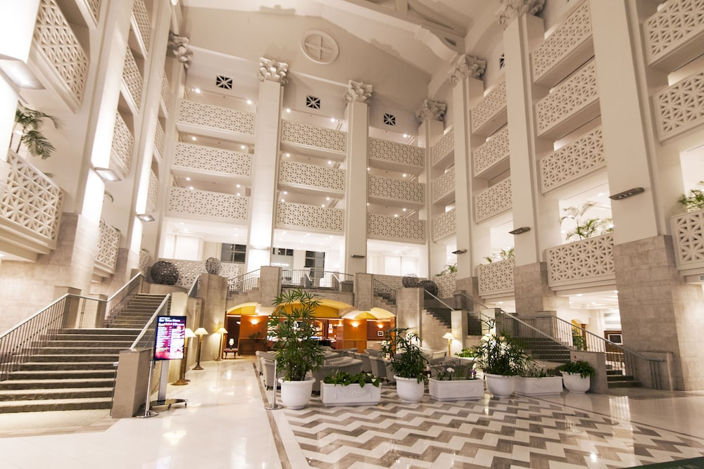 Lobby, Leopalace Resort Guam