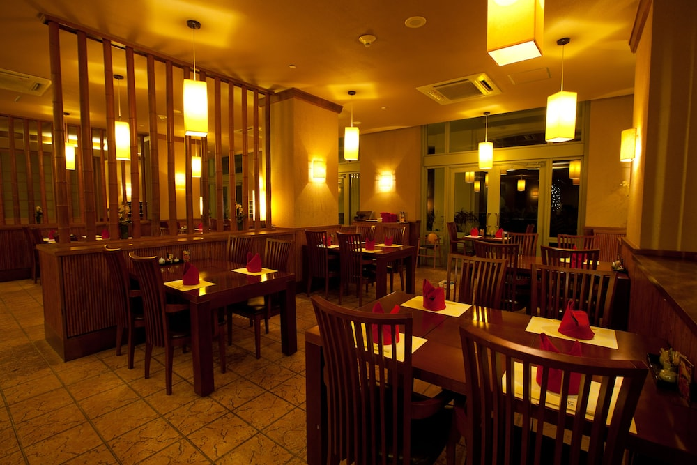 Restaurant, Leopalace Resort Guam