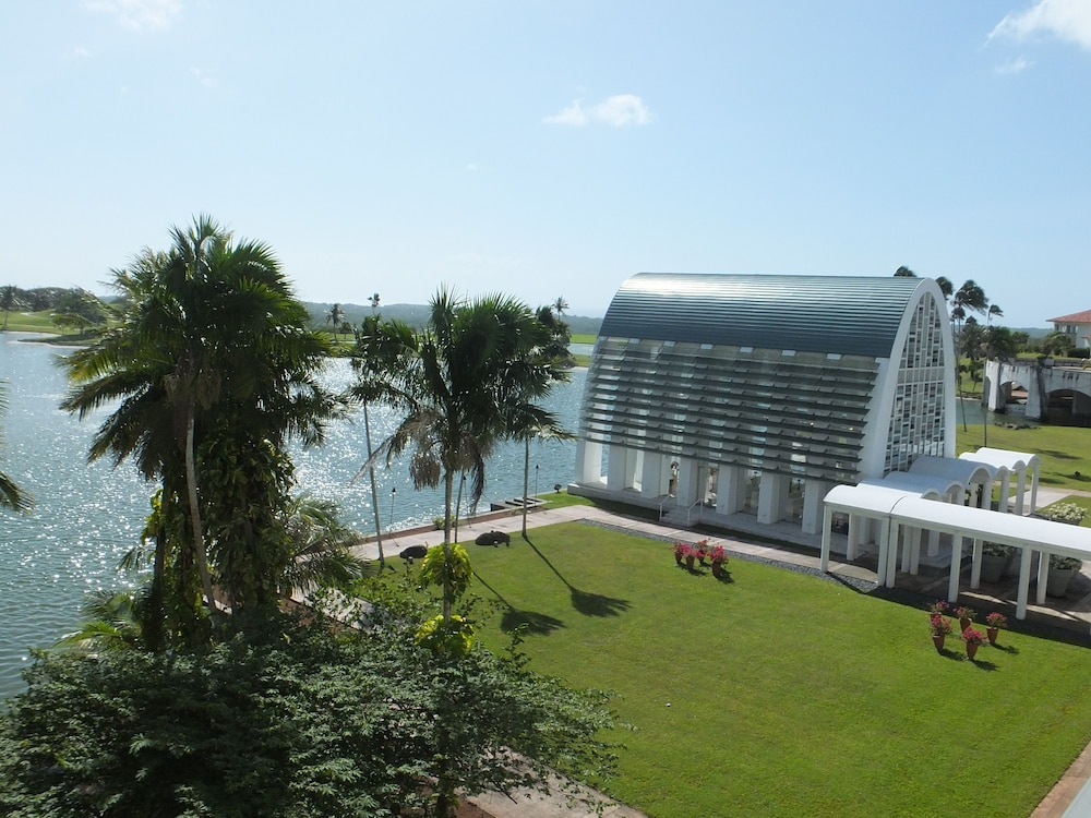 View from Property, Leopalace Resort Guam