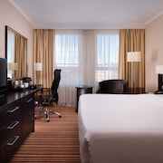 Courtyard by Marriott St. Petersburg Pushkin Hotel