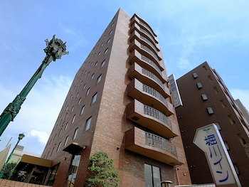 京都堀川飯店