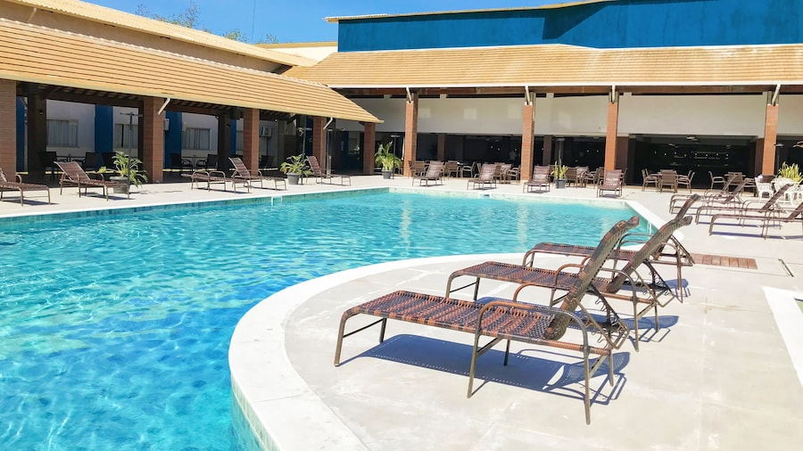 Nauticomar Resort All Inclusive & Beach Club