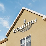 Country Inn & Suites By Carlson, St, Peters, MO