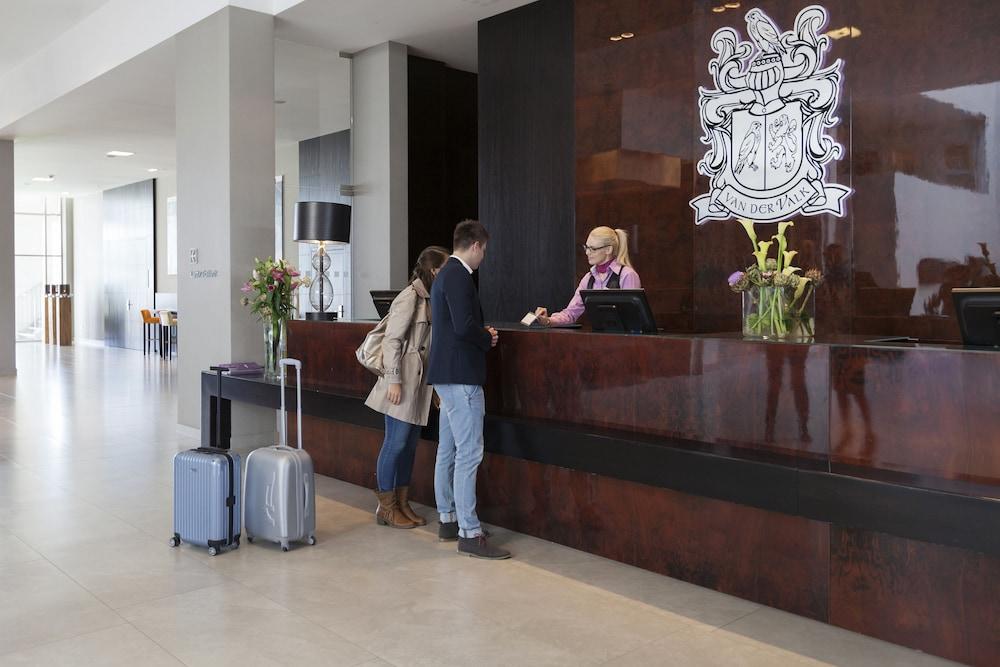 airporthotel van der valk