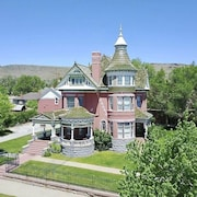 Ferris Mansion Bed & Breakfast