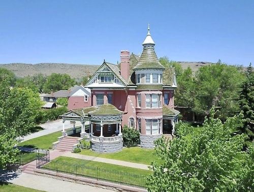 Check Expedia for Availability of Ferris Mansion Bed & Breakfast