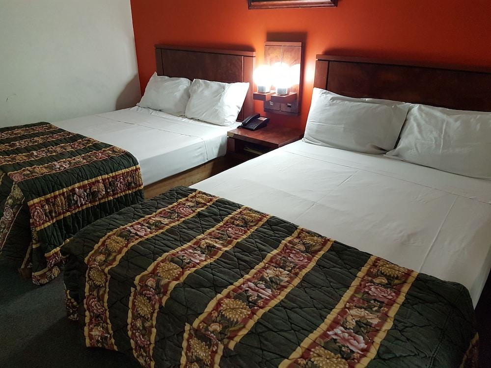Hotel Las Pérgolas: Precios, promociones y comentarios | Expedia.mx