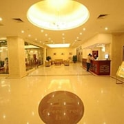Greentree Inn Nantong Hongming Plaza Hotel