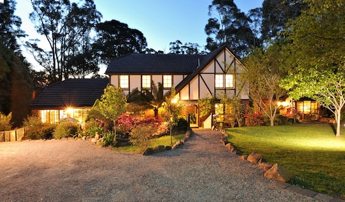 dandenong ranges accommodation deals