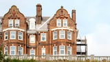 The Hotel Victoria - Lowestoft Hotels