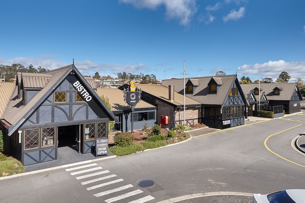 Olde Tudor Hotel Prospect Aus Best Price Guarantee Lastminute