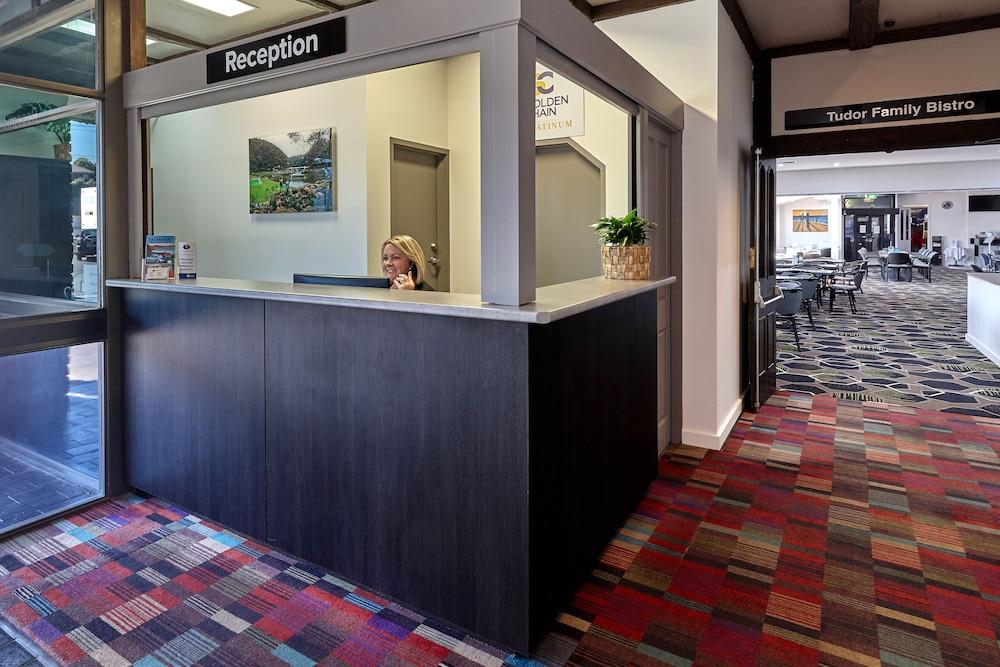 Olde Tudor Hotel Launceston Aus Expedia Com Au