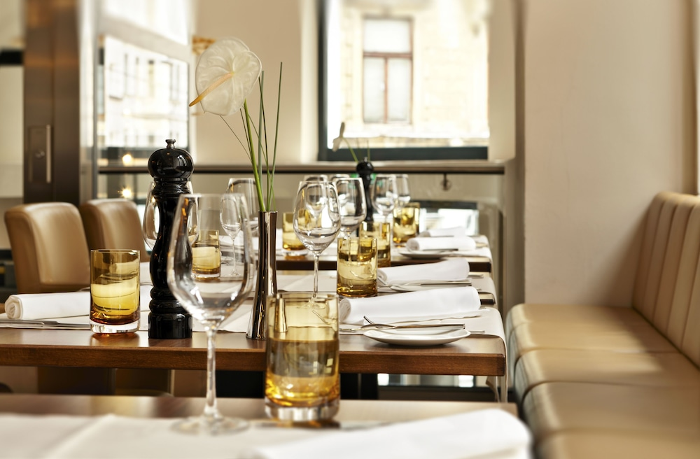 Restaurant, Fleming's Selection Hotel Wien-City
