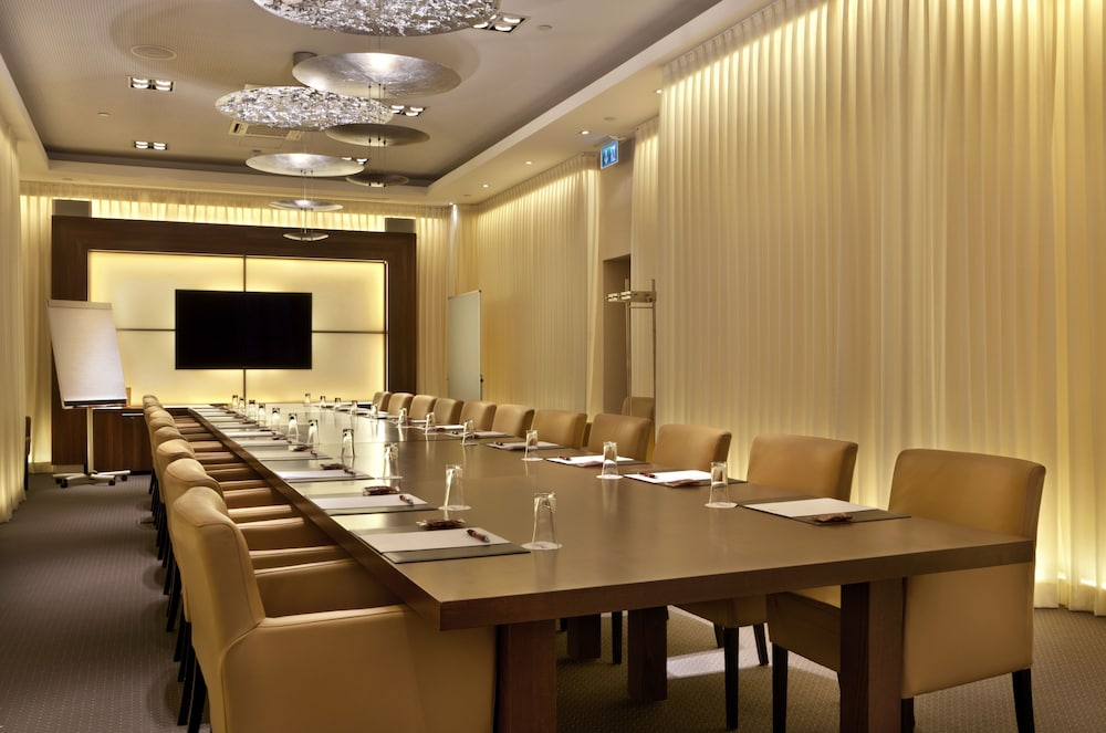 Meeting Facility, Fleming's Selection Hotel Wien-City