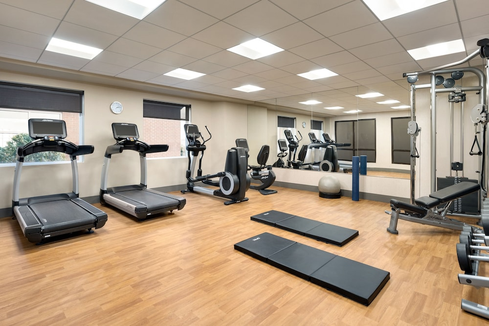 Fitness Facility, Hyatt Place Philadelphia/ King of Prussia