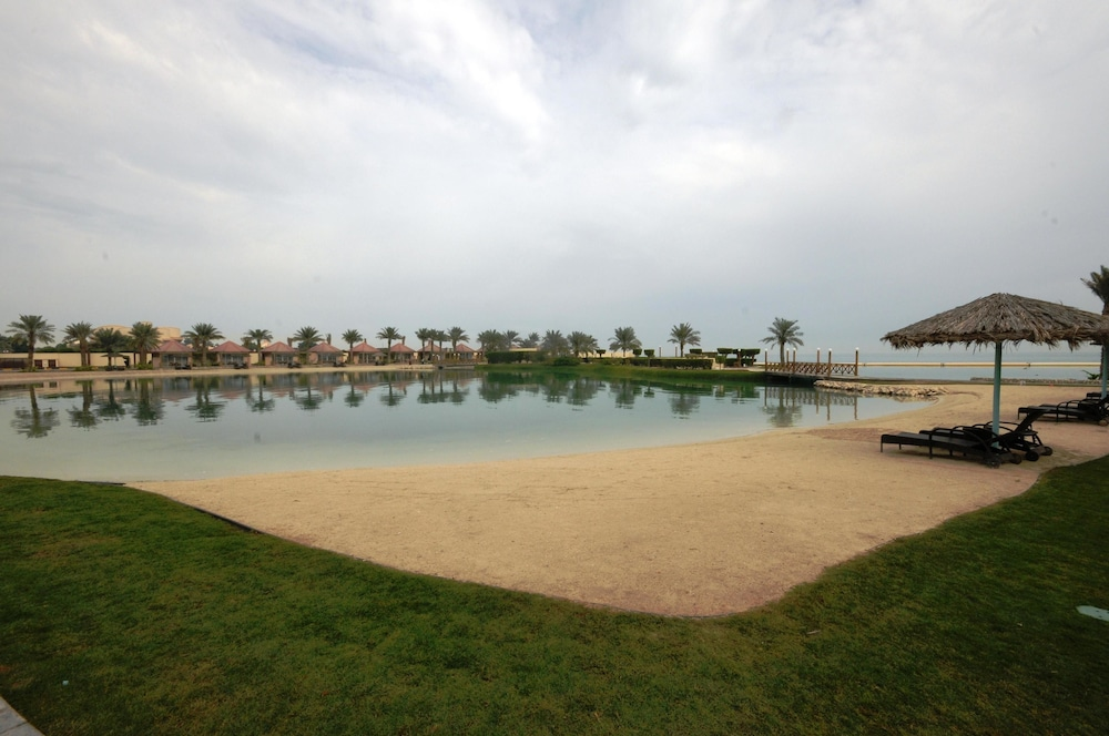 View from Property, Al Bander Hotel & Resort