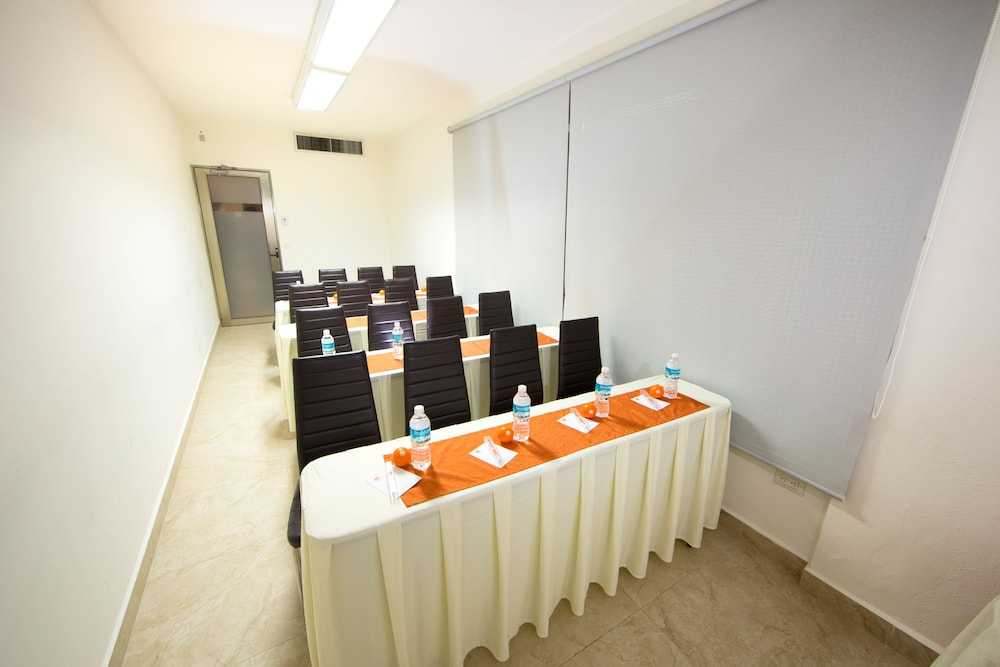 Meeting Facility, Ambiance Suites Cancun